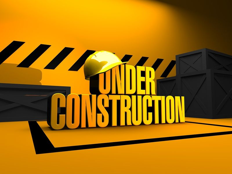 Under Construction Image