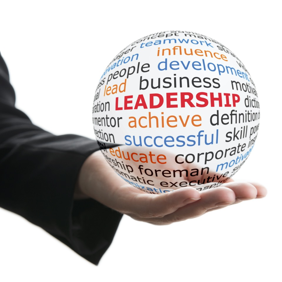 Leadership - Globe in Hand copy